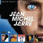 輸入盤 JEAN MICHEL JARRE / ORIGINAL ALBUM CLASSICS [5CD]
