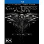 ゲーム・オブ・スローンズ 第四章:戦乱の嵐-後編- ブルーレイ コンプリート・ボックス [Blu-ray]