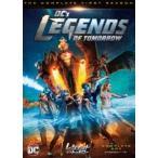 レジェンド・オブ・トゥモロー〈ファースト・シーズン〉 コンプリート・ボックス(DVD)