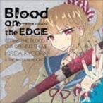 岸田教団&THE明星ロケッツ/Blood on the EDGE(アーティスト盤/CD+DVD)(CD)