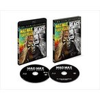 マッドマックス 怒りのデス・ロードエディション Blu-ray(初回限定生産)(Blu-ray)