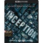 インセプション 4K ULTRA HD ブルーレイセット  1000701471