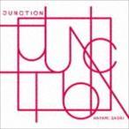 早見沙織 JUNCTION  CD Blu-ray盤 2枚組