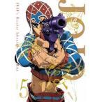 ジョジョの奇妙な冒険 黄金の風 Vol.5  17 20話 初回仕様版   Blu-ray