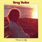 輸入盤 GREG YODER / DREAMER OF LIFE [LP]