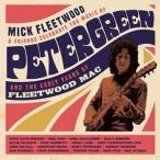 輸入盤 MICK FLEETWOOD AND FRIENDS / CELEBRATE THE MUSIC OF PETER GREEN AND THE EARLY YEARS OF FLEETWOOD MAC [2CD+BLU-RAY]