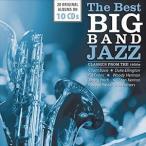 【輸入盤】VARIOUS ヴァリアス/BEST BIG BAND JAZZ(CD)