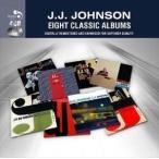 ͢���� J.J. JOHNSON / EIGHT CLASSIC ALBUMS [4CD]
