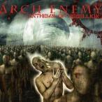 【輸入盤】ARCH ENEMY アーチ・エネミー/ANTHEMS OF REBELLION(CD)