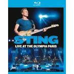【輸入版】STING スティング/LIVE AT THE OLYMPIA PARIS(Blu-ray)