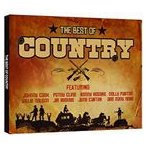 ��͢���ס�VARIOUS �����ꥢ����BEST OF COUNTRY(CD)