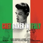 【輸入盤】CHET BAKER チェット・ベイカー/CHET BAKER IN ITALY(CD)
