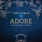 【輸入盤】CHRIS TOMLIN クリス・トムリン/ADORE : CHRISTMAS SONGS OF WORS(CD)
