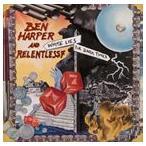 【輸入盤】BEN HARPER & RELENTLESS 7 ベン・ハーパー&リレントレス7/WHITE LIES FOR DARK TIMES(CD)