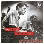 【輸入盤】CHET BAKER チェット・ベイカー/WITH STRINGS(CD)