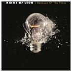 【輸入盤】KINGS OF LEON キングス・オブ・レオン/BECAUSE OF THE TIMES(CD)