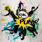 輸入盤 OK PUNK! / 1ST MINI ALBUM : OK PUNK!