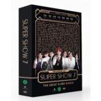 SUPER SHOW 7 DVD 輸入盤 DVD   SUPER JUNIOR