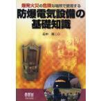 爆発火災の危険な場所で使用する防爆電気設備の基礎知識