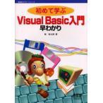 初めて学ぶVisual Basic入門早わかり