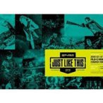 SPYAIR/JUST LIKE THIS 2019(完全生産限定盤) [DVD]