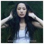 中島美嘉/VOICE(通常盤)(CD)
