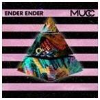 ムック/ENDER ENDER(通常盤)(CD)