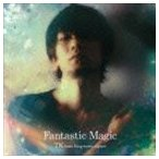 TK from 凛として時雨/Fantastic Magic(通常盤)(CD)