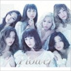 FLOWER / さよなら、アリス/TOMORROW〜しあわせの法則〜(初回生産限定盤/CD+DVD) [CD]