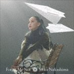 中島美嘉 / Forget Me Not(初回生産限定盤/CD+DVD) [CD]