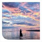 Uru / remember(通常盤) [CD]