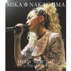 """中島美嘉/MIKA NAKASHIMA LIVE IS""""REAL""""2013 〜THE LETTER あなたに伝えたくて〜(Blu-ray)"""