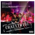 black diamond/CRAZY TRIBE feat.HAYATO/PERSONA(CD)