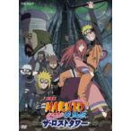 劇場版 NARUTO-ナルト- 疾風伝 ザ・ロストタワー(通常版)(DVD)