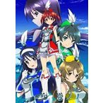 ショッピングストライクウィッチーズ ビビッドレッド・オペレーション 3(通常版)(DVD)