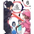ソードアート・オンライン オルタナティブ ガンゲイル・オンライン 6(完全生産限定版) [DVD]