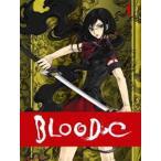 BLOOD-C 1(完全生産限定版)(DVD)