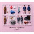 H ZETT RIO / Mysterious Superheroes(EXCITING FLIGHT盤) [CD]