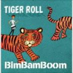 Bim Bam Boom / TIGER ROLL [CD]