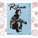 Rihwa / WHO YOU R(初回盤/CD+DVD) [CD]
