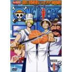 ONE PIECE ワンピース セブンスシーズン 脱出!海軍要塞&フォクシー海賊団篇 piece.1(DVD)