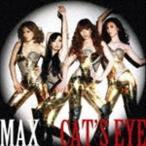 MAX/CAT'S EYE(ジャケットB)(CD)