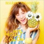 西内まりや/HellO/Chu Chu(通常盤/CD+DVD)(CD)