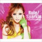 浜崎あゆみ/Rule/Sparkle(CD+DVD/ジャケットA)(CD)