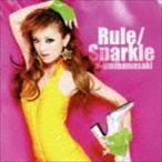 浜崎あゆみ/Rule/Sparkle(ジャケットB)(CD)
