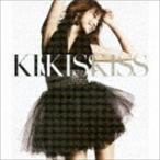 鈴木亜美/KISS KISS KISS/aishiteru...(ジャケットB)(CD)