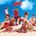 AAA/Summer Revolution/Break Down/Break your name(CD+DVD ※「Summer Revolution」Music Clip、off shot収録)(CD)