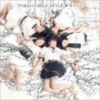 東京女子流/キラリ☆(CD+DVD/ジャケットA)(CD)