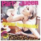 浜崎あゆみ/Party Queen(CD)