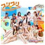 SUPER☆GiRLS / プリプリ SUMMERキッス(CD+DVD ※「明日へSTEP!」 Song by iDOL Street All Members MUSIC VIDEO他収録/ジャケットB) [CD]
